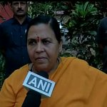 Communal Violence Bill not in this country. Violence happens because of ministers' hunger for votes:Uma Bharti http://t.co/uY9vM0iKVf