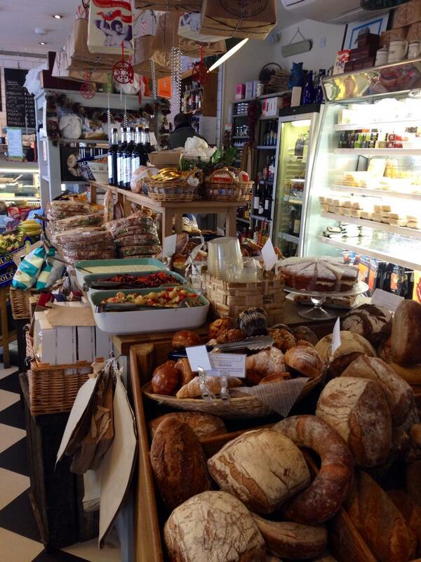 De Beauvoir Deli London's Best Delis