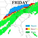 "Who is ready? ""@micahharriswx: This is the setup we are dealing with on Friday.  Paints a pretty good picture #kywx http://t.co/LoqwGxU6MI"""