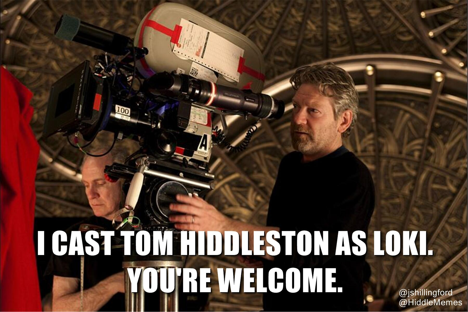 @HiddleMemes: From the meme archives: Thank you, Sir Ken! (Created with @jshillingford) //