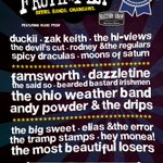 RT @Buzzbin: CANTON FROTH FEST 1024 poster. Lets get weird on Jan 3rd #canton http://t.co/XXtb4cuAMB