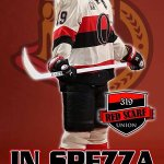 #Sens game day once again! It never gets old and never will!!! Go #Sens Go!! 2 in a row? We hope so! http://t.co/hX07g04pDX