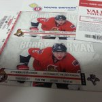 WIN 2 200L TIX TO THE SENS vs FL GAME ON DEC 19TH + VALET PARKING: RT or tweet us using #YDSENSGAME to enter! #SENS http://t.co/fEMwoW3y5K