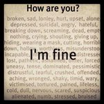 RT @Taufiq371: How Are You??  |  Im Fine :) http://t.co/86D7WVlNiG