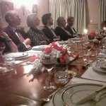 RT @DrAwab: Proud of IK -  He talks - They Listen  !!  No fumbling Notes No mumbling stutters http://t.co/35OJ2Dr8wU
