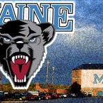 Our look@ @BlackBearsFB @UNHFootball1, Oronos 1st @NCAA_FCS playoff game. Sat @2pm http://t.co/eifvAeXpdu http://t.co/C5Mvmj01XE #mesports