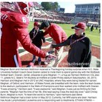 From the @newsobserver today w Meghan & @StateCoachD @PackFootball http://t.co/UGqapxMkvE