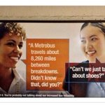 "Metro just told us the agency is standing by the ""cant we talk about shoes ad."" @nbcwashington #wmata http://t.co/IiyQiGLPR1"
