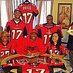 RT @MauricePrice17: Its Official !!!!!! #Blessed #Family #Stamps http://t.co/RflKWc9PGP