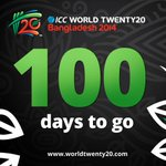 Its midnight in Bangladesh, that means theres only 100 days to go until the ICC #wt20 2014! http://t.co/C36rcS6vb0 http://t.co/hj5JvJBxDW