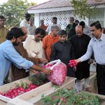Twitter / @OfficialMqm: Pic9: #MQM Observed 28th D ...