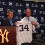 """RT/ @FeinsandNYDN: McCann gets his pinstripes. http://t.co/aIigCc0yud"" This hurts."