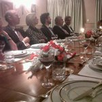 RT @naeemul_haque: IK at NATO ambassadors dinner tonight. http://t.co/DF6xed2hUR