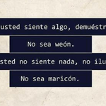 No sea maricón http://t.co/LD7TeiYxXb