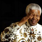 RT @BBCBreaking: Nelson Mandela, South Africas first black president, dies aged 95 http://t.co/uUQOB2F4x7
