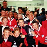RT @LFC: Rest in Peace Nelson Mandela #YNWA http://t.co/IvrIIESdoi