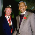 RT @ManUtd: We are saddened to hear of Nelson Mandelas death. He was a truly great man. http://t.co/EXLUHaDi7Y