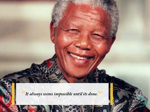 SlideShare (@SlideShare): 12 inspirational quotes from Nelson Mandela, via @stinsondesign: http://t.co/pOiwwNwjbo #RIPNelsonmandela http://t.co/YmKY5xjFBd
