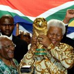 Rest in peace. Nelson Mandela! http://t.co/rQpPTFnIP0