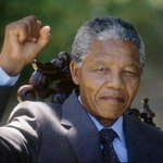 """@Georgeroo: http://t.co/2xxsjpRuVn Mr Mandela, you did very good here on Earth... And yet, we jailed you for that..."" Truth"