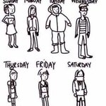 RT @fursid: #Karachi winters are like that sometimes... RT @FactsOfSchool: Winter so far http://t.co/J5BFZcdyzH