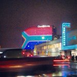Proper! RT @Se7enChains: The omni hotel in DALLAS . This is cool! Rest in Power Nelson Mandela! http://t.co/tinB2XCIrF""""""""