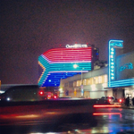RT @bynickdean: This is great RT @ScoobAxson: The Omni Hotel in Dallas pays tribute to Nelson Mendela. http://t.co/YCbVCcWMd8