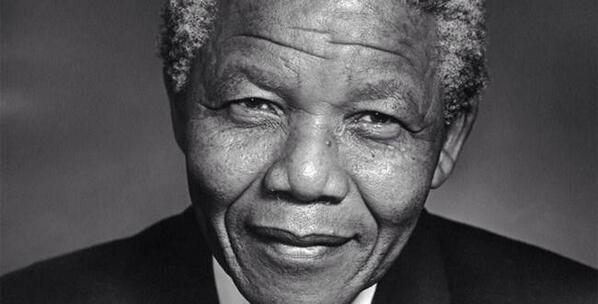 """It always seems impossible until it's done."" - Nelson Mandela RIP http://t.co/UXRhiL4vz0"