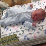 CONGRATULATIONS Coach Secord on your First Grandchild!! #GrandpaSecord http://t.co/R9lYPxLyVM