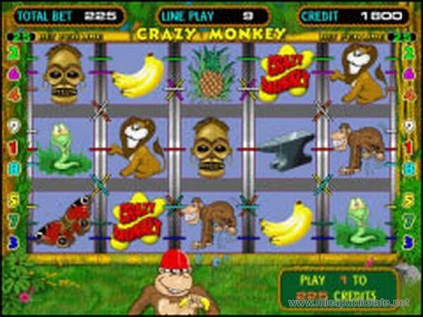Игровые автоматы играть бесплатно ягодки