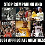 "RT @DRhodes9: RFT now it is @KingJames time, ppl just need to realize and quit hating ""@BasketballPics: #Preach http://t.co/9fwzxxla6p"""