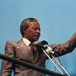 When a great person dies, a view of front pages gives insight: Mandela headlines around globe http://t.co/VOpjS0ifNJ http://t.co/R6fuo1GQFv