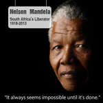RT @Questionnier: R.I.P Nelson Mandela !! RT to show Love http://t.co/2YvfaHNAEj