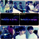 This Magical Friday…Believe in love & in magic…Believe in Chichay & Joaquin… #G2B #GotToBelieve #G2BSoItsYou http://t.co/SX3JkwCycd