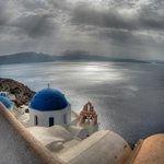 RT @Amazing_Greece: Last rays of light...Oia, #Santorini #Greece http://t.co/SpvaYsNfST