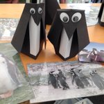 Were at @MillRoadFair tomrw making origami penguins & xmas decs- St Philips Church,12.30-4.30,FREE @ChildfriendlyCM http://t.co/mxgkhOQuvA