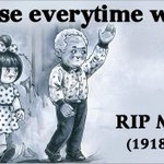 "Wonderful tribute by Amul to the legend...""@Amul_Coop: Amul Topical : RIP Nelson Mandela http://t.co/cNZMFRre08"""