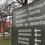 RT @CBCHamilton: Aboriginals, black people over-represented at Hamilton jail http://t.co/mUGXS98xjM #HamOnt http://t.co/gcsnLeO7aE