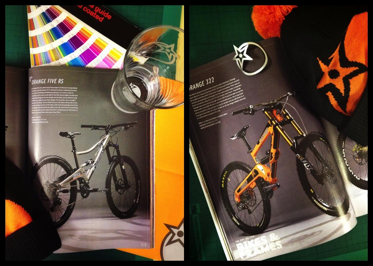 It'a always an honour to be in the @DirtMagazine Dirt 100, to be in it twice is just incredible. http://t.co/5ZKysMeGAK