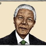 "Todays @TorontoStar Cartoon: ""Nelson Mandela Tribute"" #Mandela http://t.co/zv5r0OGA4k"