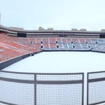 A live look at #okstates Boone Pickens Stadium. #Bedlam happens here tomorrow. #FridayFocus http://t.co/snec7FwNgT