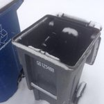 RT @APaluka: Thank you @CityofTulsagov! My trash was picked up earlier than usual even with the snow! http://t.co/KI88JapNLP