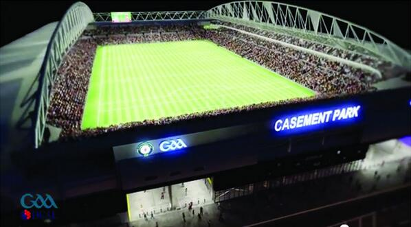 The new Casement will look like... http://t.co/l4jSzxbLMd