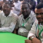 "TUKO TAYARI""@HassanOmarH: Bungoma Senator-elect has just joined us at the Tallying Centre. http://t.co/NAJasPlNCU"""