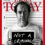 Such a brilliant cover!! India Today with Vikram Seth on Gay rights http://t.co/n8Cw5yhPxr