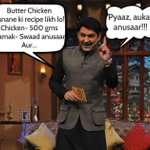 RT @TellyTalkIndia: #Remember2013For awesome jokes cracked by @KapilSharmaK9