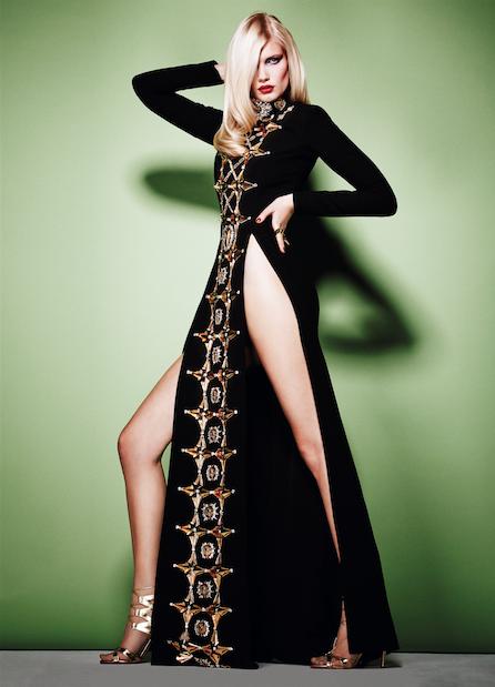 De largo, de cóctel, con joyones o con pequeños detalles: así son los vestidos de la temporada. Mañana, en S Moda. http://t.co/C2tHV8jpkb