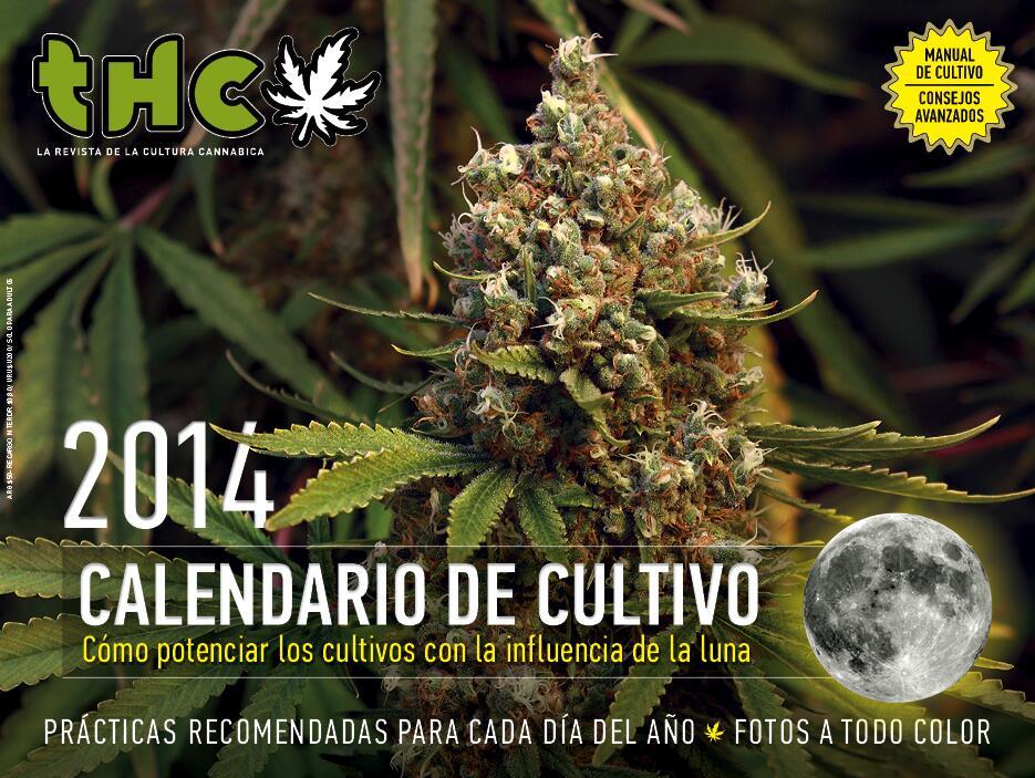 CALENDARIO DE CULTIVO LUNAR 2014 - Una guía para potenciar los cultivos con la influencia de la luna http://t.co/UzBinkrLaC