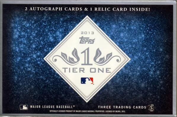 It's panic time, #ToppsNation. Time 2 get those last-minute gifts. RT to win 1 of 2 Tier 1 boxes! #topps12daygiveaway http://t.co/jCGDuaNG95