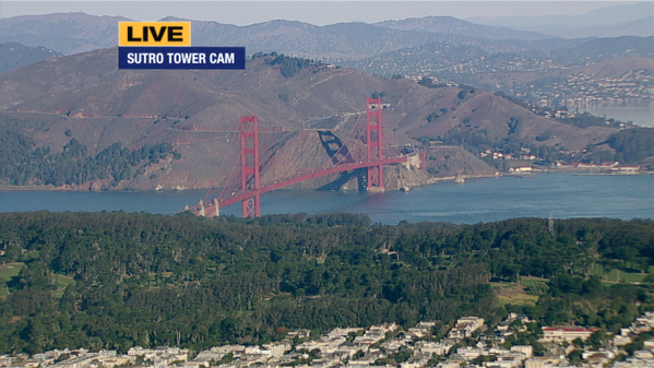 This is why you visit the #bayarea during the winter: http://t.co/M38yfhZUeK